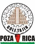 Logo Tajin Club de Golf Poza Rica