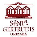 Logo Santa Gertrudis Orizaba